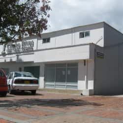Clínica Jose A. Rivas S.A en Bogotá