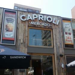 Caprioli en Santiago