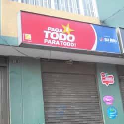Paga Todo Para Todo Calle 1 con 68 en Bogotá