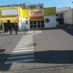 Supermercado Ekono - Portugal en Santiago