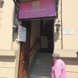 El Encuentro Peruano en Santiago