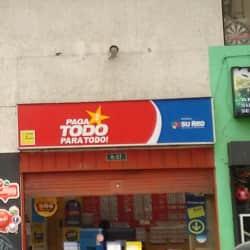 Paga Todo Calle 17 en Bogotá
