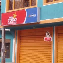 Paga Todo Carrera 18A con 60C en Bogotá