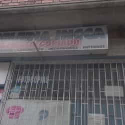 Papeleria Incca en Bogotá