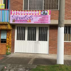 Veterinaria Sahuesos  en Bogotá
