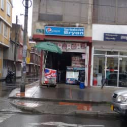 Variedades Bryan  en Bogotá