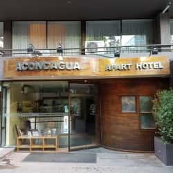Aparte Hotel Aconcagua en Santiago
