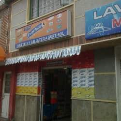 Dulceria y Galleteria Surtisol  en Bogotá