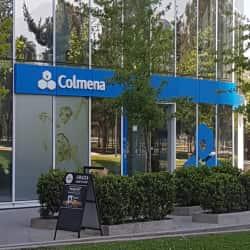 Colmena - Los Militares en Santiago