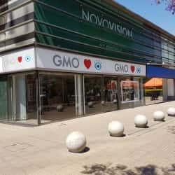 Ópticas GMO - Apoquindo en Santiago