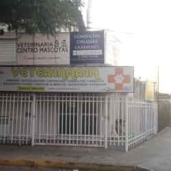 Veterinaria Centro Mascotas en Santiago