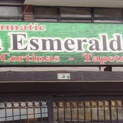 Lavamatic La Esmeralda Del Sur en Bogotá