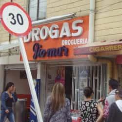Droguería Giomar Jg en Bogotá