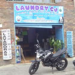 Laundry CJ en Bogotá