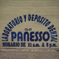 Laboratorio y Deposito Dental Panesso  en Bogotá