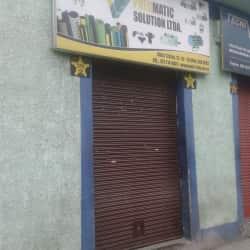 Pneumatic Solution LTDA en Bogotá