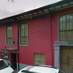 El Son De Los Grillos en Bogotá