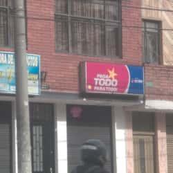 Paga Todo Para Todo Carrera 73D con 35B en Bogotá