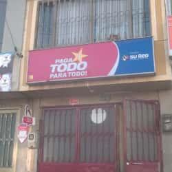 Paga todo Carrera 93C  en Bogotá