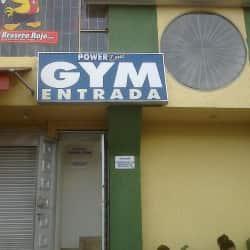 Gimnasio Power Zone en Bogotá