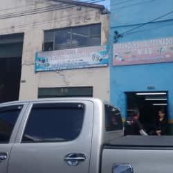 Reconstructora Automotriz Electro-Arranques  en Bogotá