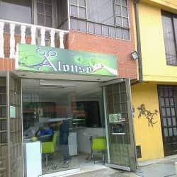 Peluquería Alonso en Bogotá