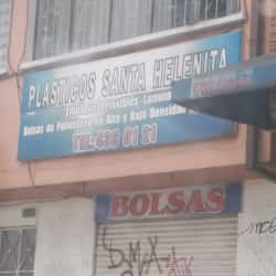 Plásticos Santa Helenita en Bogotá