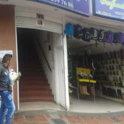 Clinica Odontologica Felix Figueroa en Bogotá