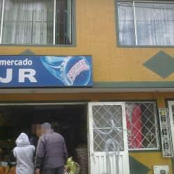 Supermercado JR en Bogotá