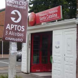 Panadería Santa Catalina en Bogotá