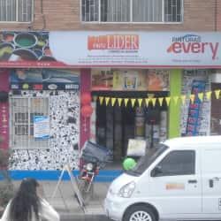 Pintu Lider en Bogotá