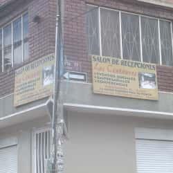 Salón de Recepciones Los Centauros en Bogotá