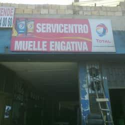 Servientrega Engativá El Muelle en Bogotá