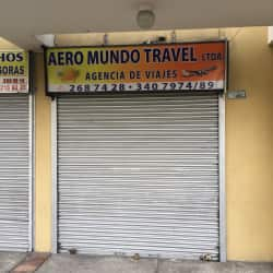 Aero Mundo Travel en Bogotá