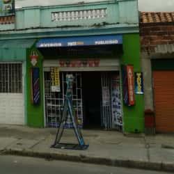 Pinto Screen en Bogotá