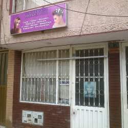 Peluqueria Ximena Estilos en Bogotá