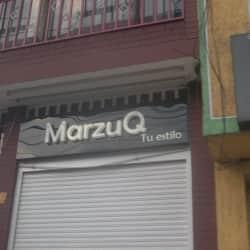 Marzu Q Tu Estilo en Bogotá