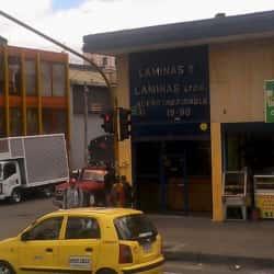 Laminas y Laminas S.A.S  en Bogotá