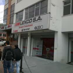 Lexco S.A. en Bogotá