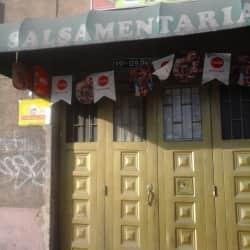 Salsamentaria La Sureña De J.T. en Bogotá