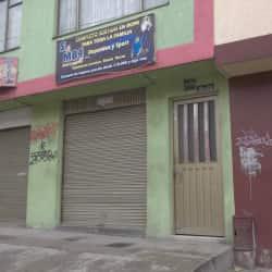 S&M81  en Bogotá