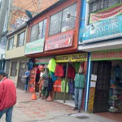 Dotaciones Villa Chica en Bogotá