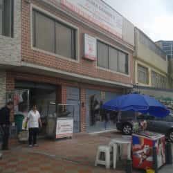 Lechoneria Su Tolima Grande 2  en Bogotá