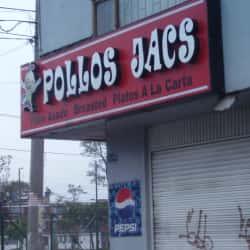 Pollos Jacs en Bogotá