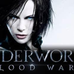 Inframundo: Guerras De Sangre