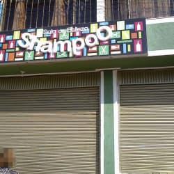 Sala de Belleza Shampoo en Bogotá