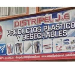 Distripel J Y E en Bogotá