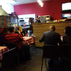 Lolita Pizzería en Bogotá