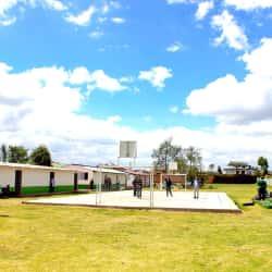 Colegio Psicopedagógico de Chía en Bogotá