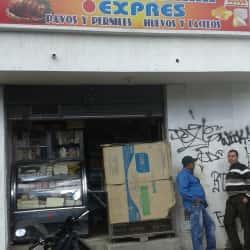 Salsamentaria Expres en Bogotá